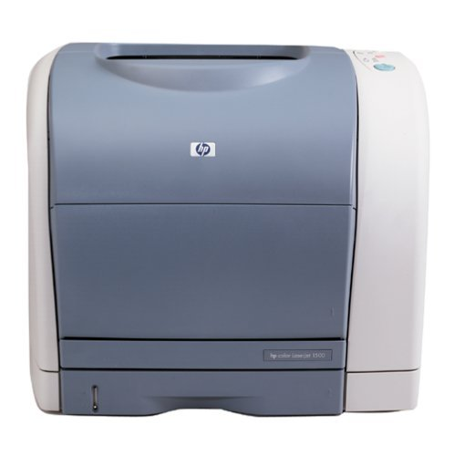 About The Hp Color Laserjet 1500 Printer