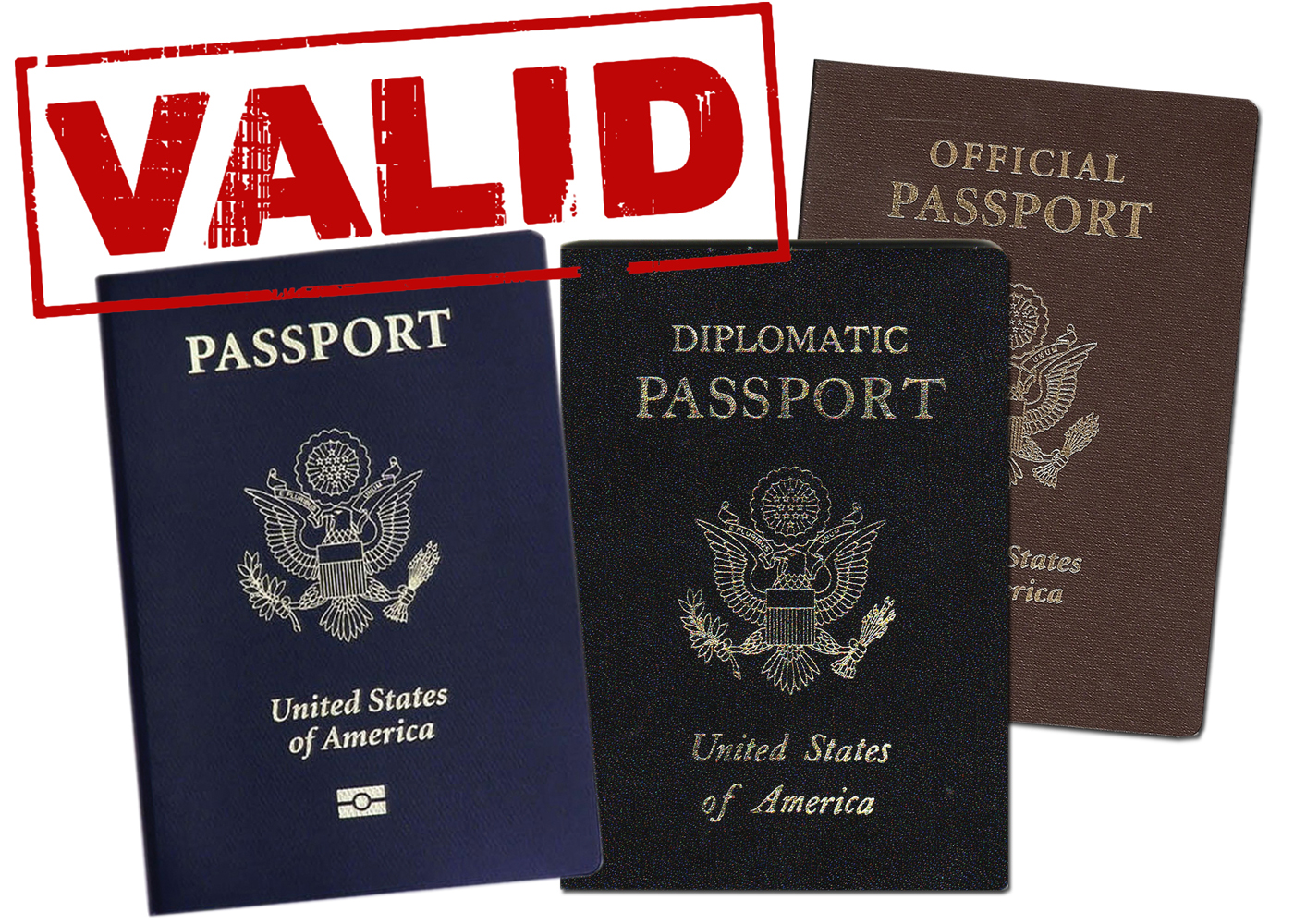 To Renew A Damaged US Passport You Need To Start Over